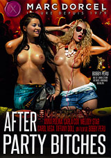 After Party Bitches - French Xvideos
