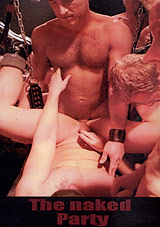 The Naked Party Xvideo gay
