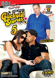 Interracial Porn : Cuckold Stories 5!