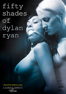 Fifty Shades Of Dylan Ryan cover