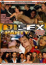 Bi Sex Party 14: The Dirty Bisexual Dozen