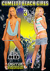 Cumelot Beach Girls 3: Kacey Villainess, Kylie Richards, Samantha Sin, And Leah Wilde