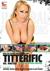 Titterific 19