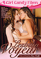Lesbian Voyeur