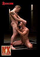 Naked Kombat: Patrick Rouge VS Wolf Hudson