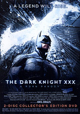 The Dark Knight XXX A Porn Parody