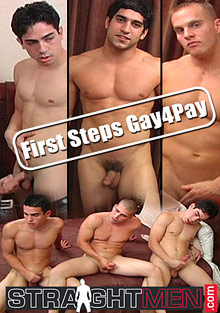 Straight Become Gay : First Steps Gay4Pay!