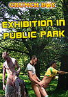 Exhibition In Public Park