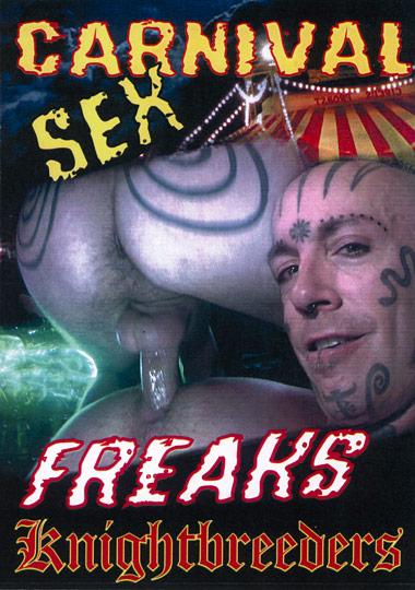 Carnival Sex Freaks cover