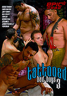 Tattooed Bad Boys 3