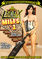 Latex Milfs 2: Angelica Raven