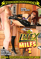Latex Milfs 2: Nikki Hunter