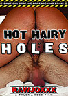 Hot Hairy Holes