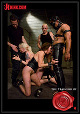 The Training Of O: Princess Donna, Day Four