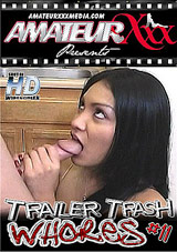 Trailer Trash Whores 11