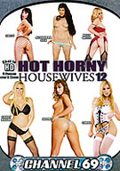 Hot Horny Housewives 12