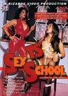 TS Sex School