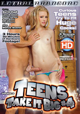 Teens Take It Big 4