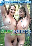 Hairy In America 2: Lesbian Edition
