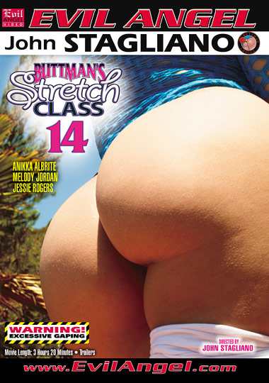 Stretch Class 14 cover
