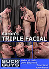 Aaron's Triple Facial