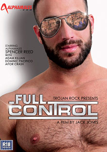 Full Control cover