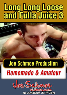 Gay Voyeur Private : Long, Loose And Fulla Juice 3!