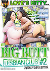 Big Butt Lesbian Club 2: Jungle Fever Edition