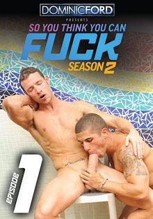 Gay Celebs : So You Think You can Fuck Season 2 part 1!