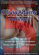 Olivia Adams 5: Wet And Wild