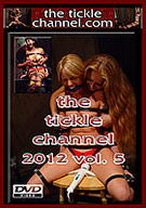 The Tickle Channel 2012 5