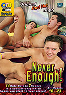 Original Red Hot Boyz: Never Enough