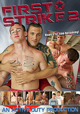 First Strike 2 Xvideo gay