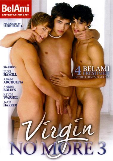 Virgin No More 3 cover