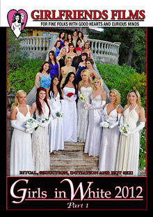 Girls In White 2012 cover