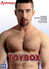 Toy Box Xvideo gay