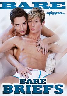 Bare Briefs cover