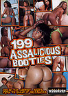 199 Assalicious Booties