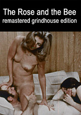 1970s Triple Climax Grindhouse Collection: The Rose And The Bee