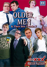Older Men And Their Brit Twinks 7
