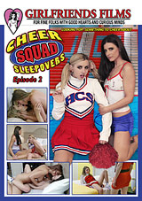 Cheer Squad Sleepovers 2
