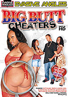 Big Butt Cheaters