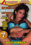 My First XXX Video Las Vegas: Nasty Newbies