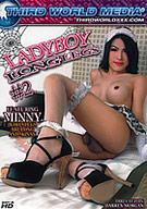 Ladyboy Long Legs 2
