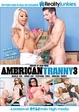 American Tranny 3 Xvideos