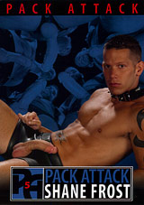 Pack Attack 5: Shane Frost