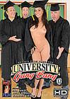 University Gang Bang 12