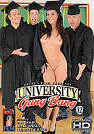 University Gang Bang 12