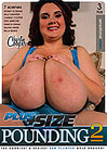 Plus Size Pounding 2