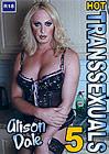 Hot Transsexuals 5